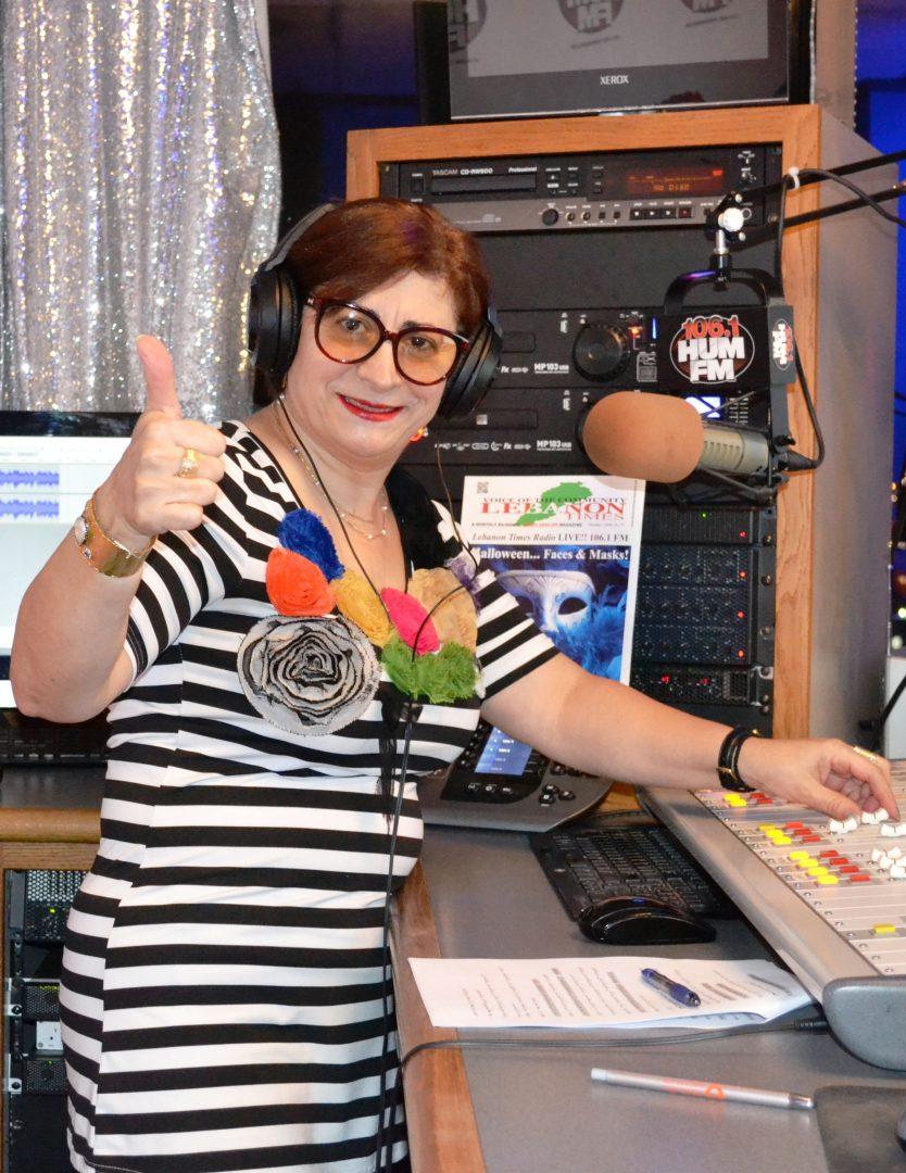 Julia Nader